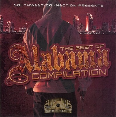 Southwest Connection Presents - The Best Of Alabama Compilation