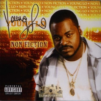 Young Lo - Non Fiction