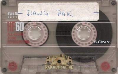 Da Dawg Pak - Dawg Pak