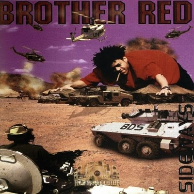 Brother Red - Sideways
