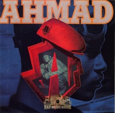 Ahmad - Ahmad