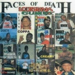 Faces Of Death - Louisiana Gumbo Vol. One