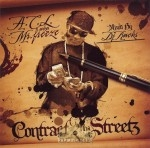 A.C.L. aka Mr. Freeze - Contract 2 Tha Streets