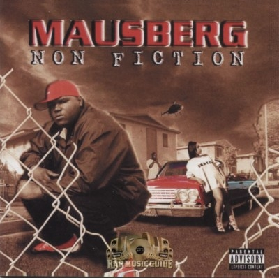 Mausberg - Non Fiction