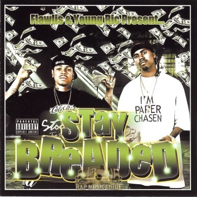 Flawlis & Young Ric - Stay Breaded