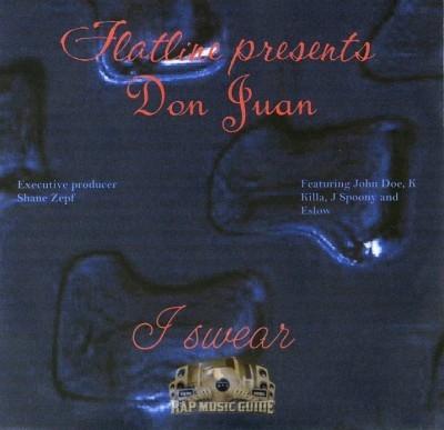 Don Juan - I Swear