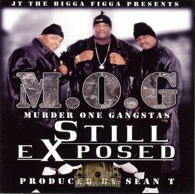 M.O.G. - Still Exposed