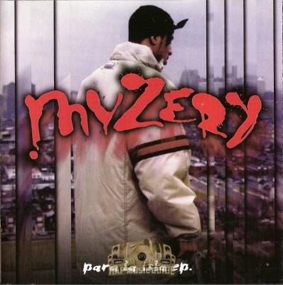 Myzery - Para La Isla
