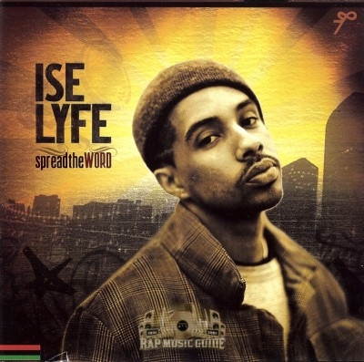 Ise Lyfe - SpreadtheWORD