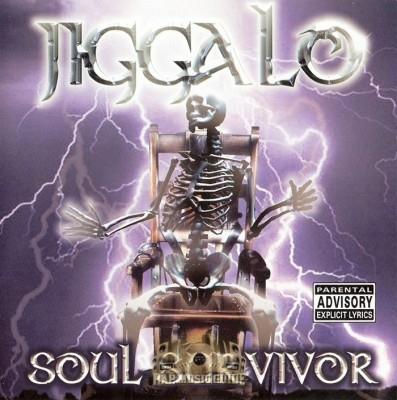 Jiggalo - Soul Survivor