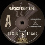 Totally Insane - Backstreet Life