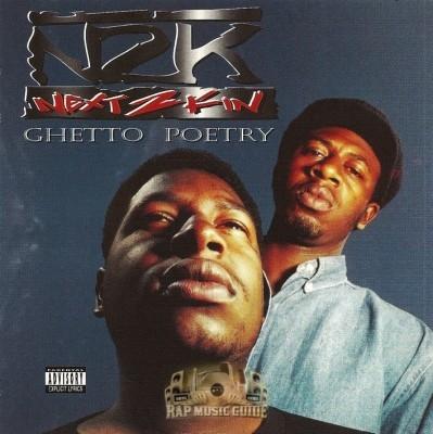 Next 2 Kin - Ghetto Poetry
