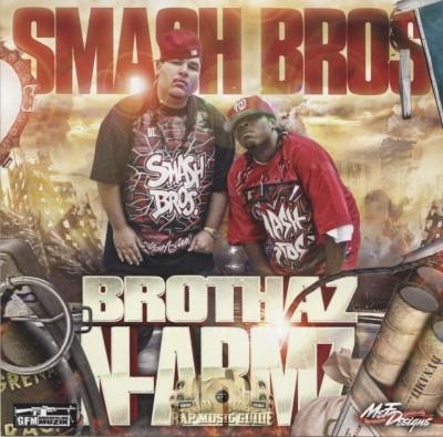 Smash Bros. - Brothaz N-Armz