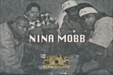 Nina Mobb - Life Of A Poe Nigga