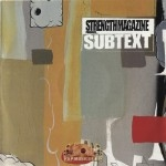 Various Artists - Strength Magazine Presents... Subtext