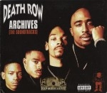 Death Row - Archives (The Soundtracks)