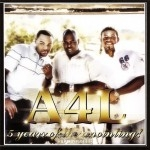 A4L - 5 Years Of The Anointing!