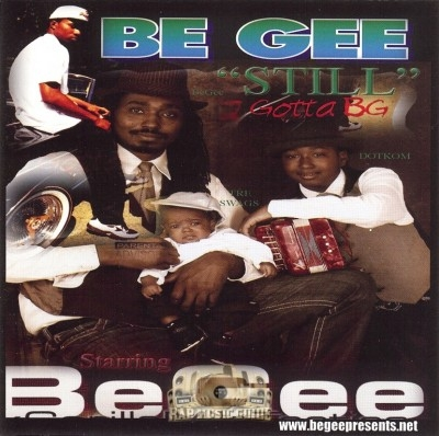 Be Gee -