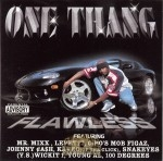 One Thang - Flawless