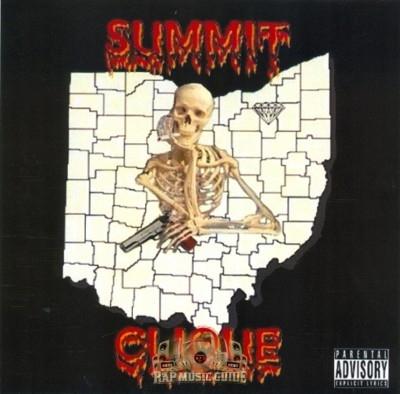 Summit Clique - Summit Clique