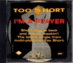 Too Short - I'm A Player