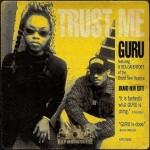 Guru - Trust Me