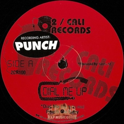 Punch - Dial Me Up