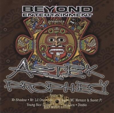 Beyond Entertainment Presents - Aztek Prophecy