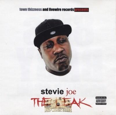Stevie Joe - The Leak