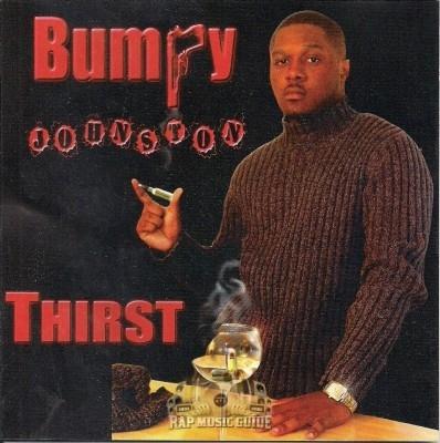 Bumpy Johnston - Thirst