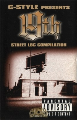 C-Style Presents - 19th Street LBC Compilation