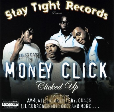 Money Click - Clicked Up