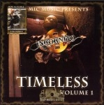 II Incognito - Timeless Vol. 1
