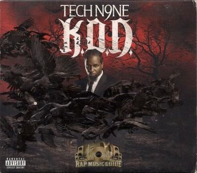 Tech N9ne - K.O.D.