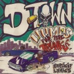 D-Town - Humps For The Trunks