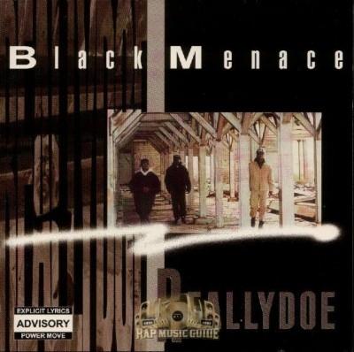 Black Menace - Reallydoe