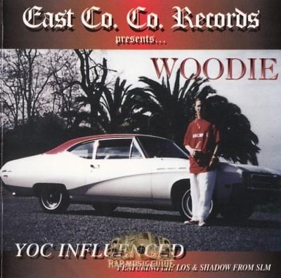 Woodie - Yoc Influenced