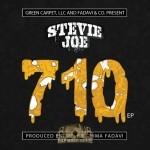 Stevie Joe - 710 EP