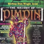 Bishop Don Magic Juan - The History Of Pimpin Listen N Learn Vol. 5