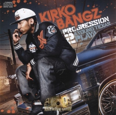 Kirko Bangz - Progression 2: A Young Texas Playa