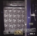 Black Armor Records Presents - The Best Kept Secretz Vol. 1