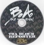 B.A. - Tha Block Reporter