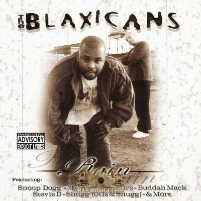 Blaxicans - Rain
