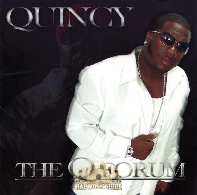 Quincy - The Q Forum