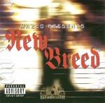 Mazed Presents - New Breed