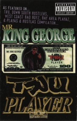 Mr. King George - TRU Player