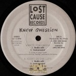 Know Qwestion - Eclipse EP