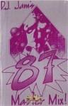 D.J. Jam - '87 Master Mix