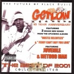 Get Low Records - The Best Of 2001