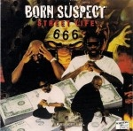 Born Suspect - Street Life